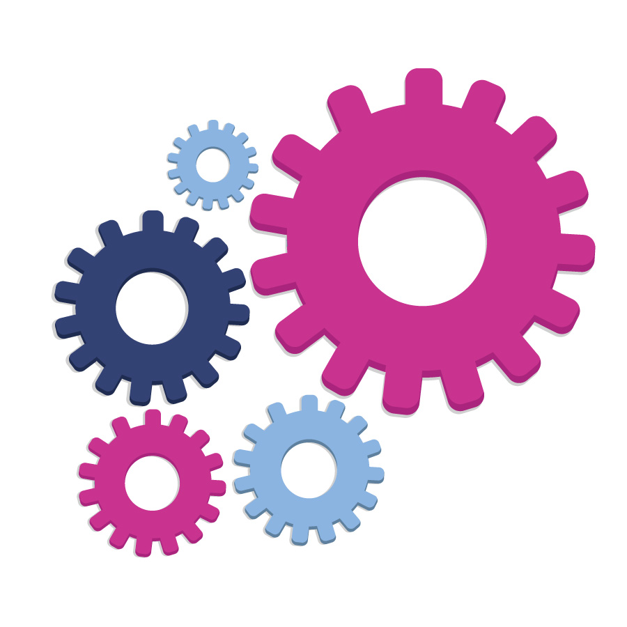 Integration cogs