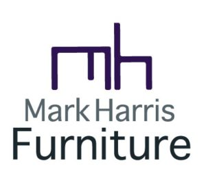 mark Harris furniture logo for pahone payment testimonial