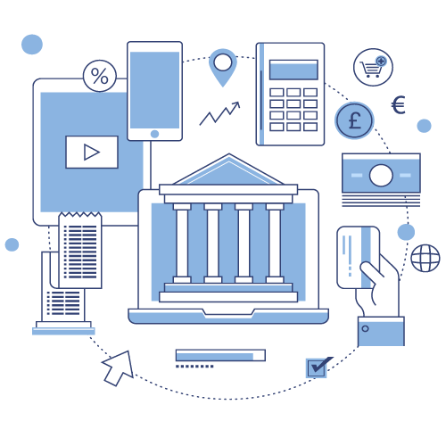 Open-Banking-Circle-Elements