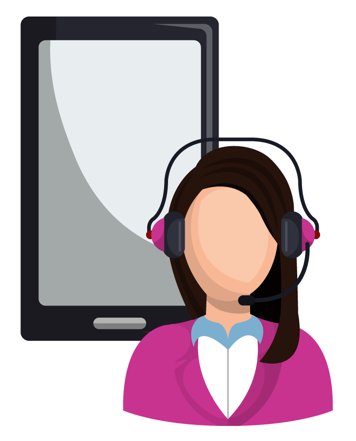 Phone payment and call centre