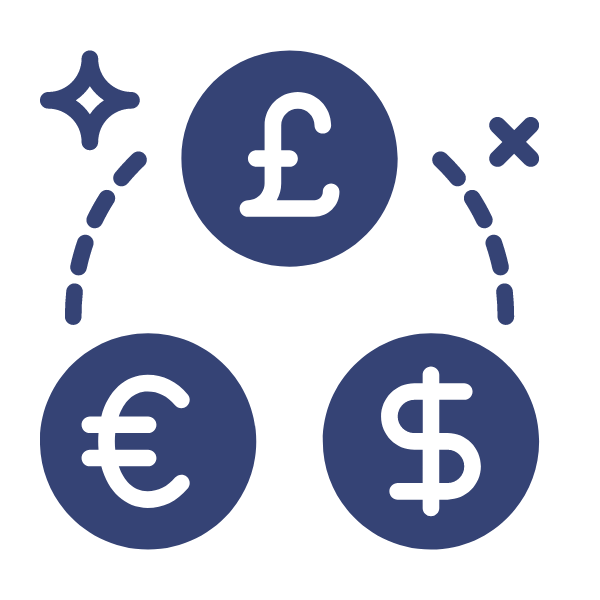 Multi-Currency & Multi-Gateway