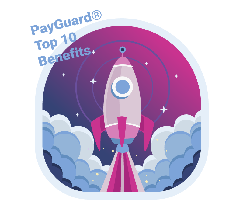 PayGuard Top Benefits for Compliant Payments